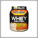 New Whey Protein Body Reviews icon