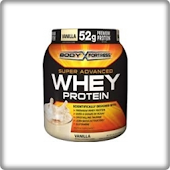 New Whey Protein Body Reviews