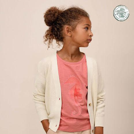 Akiva Knitted Cardigan