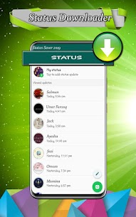 Status Saver for Whatsapp App Download For Android and iPhone 7