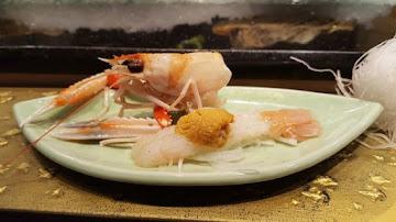 廣澤 日本料理 鐵板料理