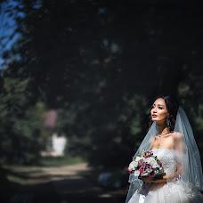 Wedding photographer Nikita Svetlichnyy (Svetnike). Photo of 16.09.2017