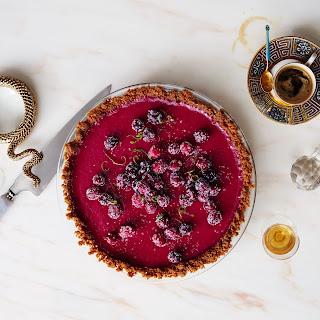 Cranberry Dessert Fresh Cranberries Recipes