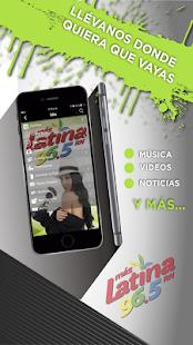 Mas Latina Veracruz - náhled