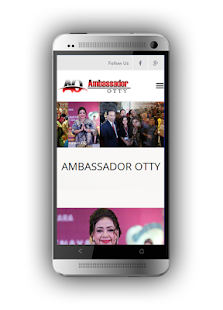 Download Ambassador Otty For PC Windows and Mac apk screenshot 2