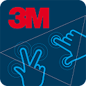3M™Multi-Touch icon