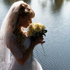 Wedding photographer Vyacheslav Gallay (gallay). Photo of 08.10.2014