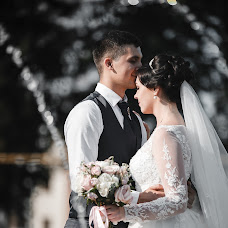 Wedding photographer Roman Yulenkov (yulfot). Photo of 08.08.2018
