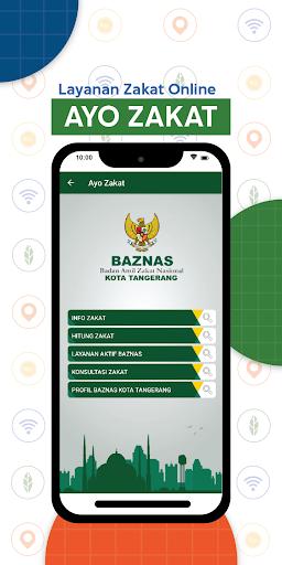 Tangerang LIVE 6.0.9 screenshots 7