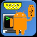 USB Serial Terminal Pro icon