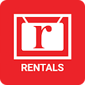 Realtor.com Rentals: Apartment, Home Rental Search icon