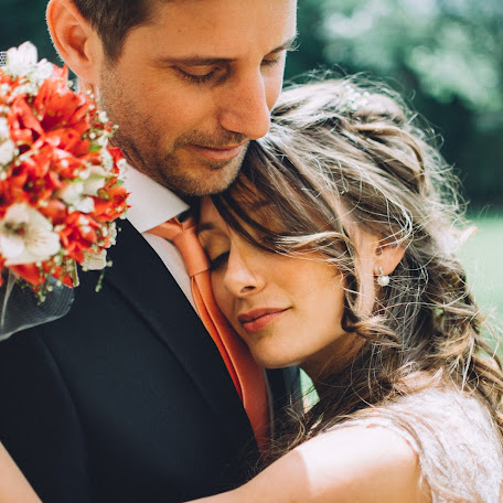 Fotógrafo de bodas Mauricio Garay (MauricioGaray). Foto del 29.03.2017
