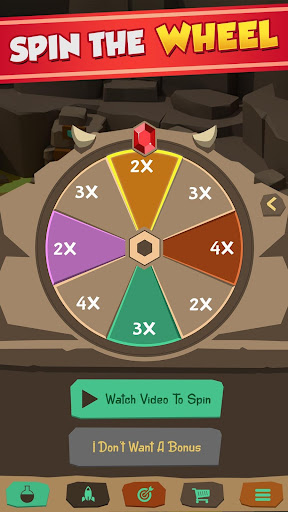 Clicker Tycoon Idle Mining Games - screenshot