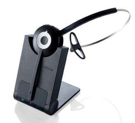 Headset JABRA PRO 920