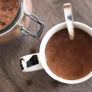 Powdered Instant Hot Chocolate Mix Recipes