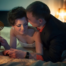Wedding photographer Aleksey Ushakov (ushakov). Photo of 13.03.2013