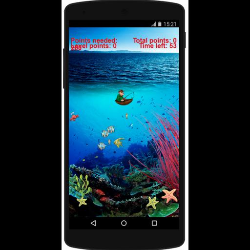 Sea Fishing 1.0 screenshots 1