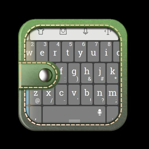 不成文Bù chéngwén TouchPal 個人化 App LOGO-硬是要APP