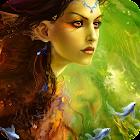 Mermaid Puzzle icon
