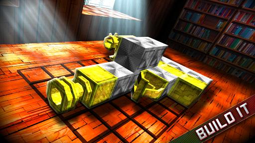 GunCrafter Holiday screenshots 2
