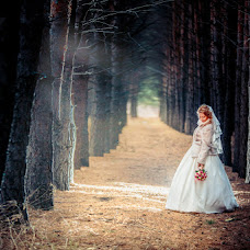 Wedding photographer Ivan Laptev (Laptev). Photo of 13.11.2015