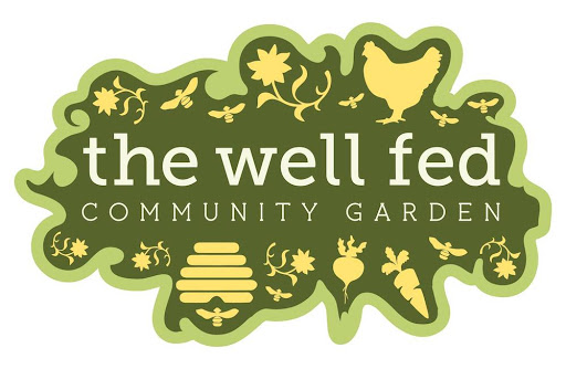 Plant sale and free yoga classes at Well Fed Community Garden in Raleigh