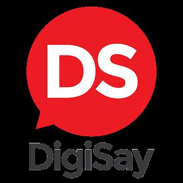 DigiSay logo