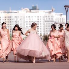 Wedding photographer Dmitriy Li (CompUS). Photo of 22.08.2017