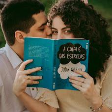 Wedding photographer Bergson Medeiros (bergsonmedeiros). Photo of 01.02.2019