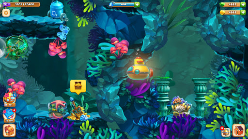 Funky Bay - Farm & Adventure game 38.6.652 screenshots 23