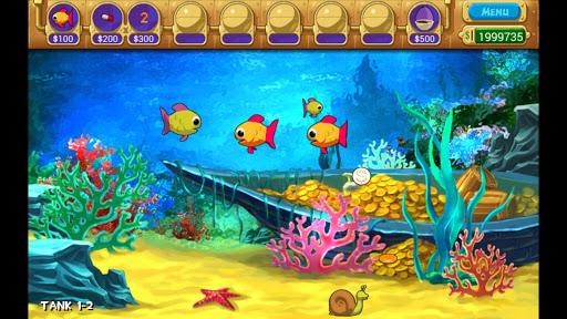 怪怪水族館 - 經典養魚遊戲