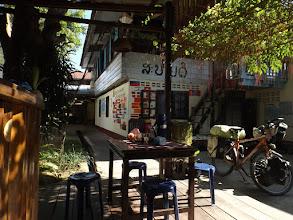 Photo: Khonesavanh Guesthouse in Luang Prabang