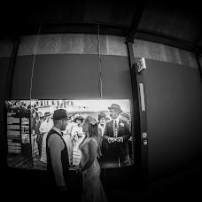 Wedding photographer Juan José González Vega (gonzlezvega). Photo of 09.11.2018