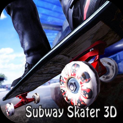 Subway Skater 3D