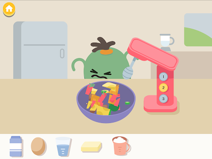 Dumb Ways JR Boffo's Breakfast- screenshot thumbnail