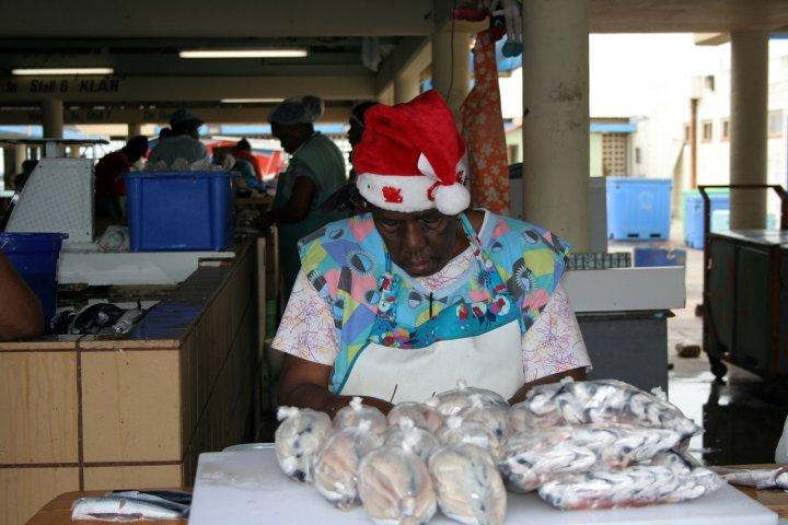 We Fish You A Merry Xmas di xamax21