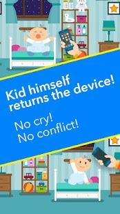 Toddler Lock Timer - náhled