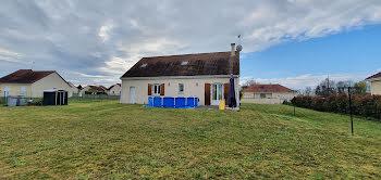 maison à Estivareilles (03)