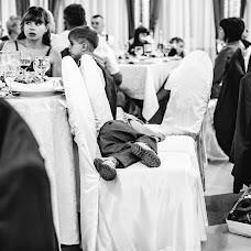 Wedding photographer Yura Danilovich (Danylovych). Photo of 18.10.2018