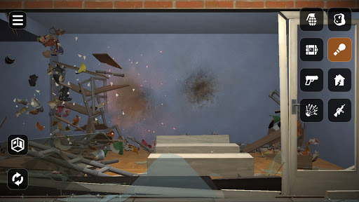 Room Rampage 1.0.4 screenshots 7