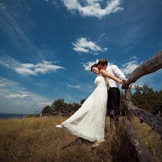Wedding photographer Marina Karalyunas (ambers). Photo of 16.08.2014