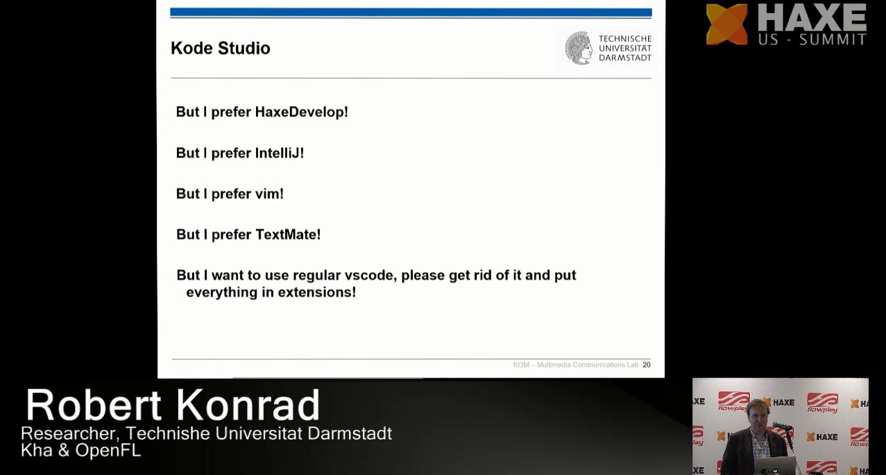Kode Studio