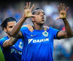 """Het plan van Club Brugge: """"We willen met Izquierdo hetzelfde doen als met Meunier"""""""