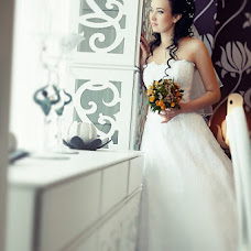 Wedding photographer Aleksandr K (Kologrivyy). Photo of 24.04.2013