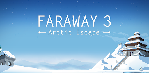 Faraway 3: Arctic Escape Mod Apk updated Full game unlocked