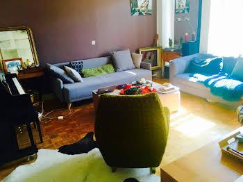 Chambre meublée 12 m2