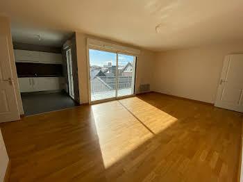 Appartement 5 pièces 93,2 m2
