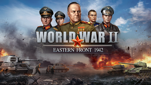 World War 2: WW2 Strategy Games 2.7.2 screenshots 9