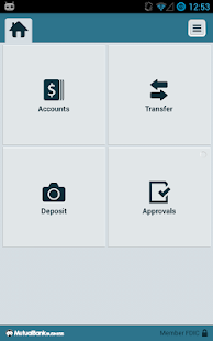 MutualBank Business- screenshot thumbnail