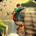 Jungle Stunt Run - Lost Island icon